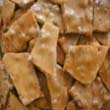Walnut Brittle Candy